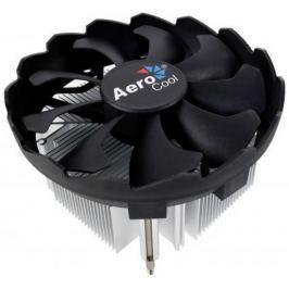 Кулер для процессора Aerocool BAS Socket 1150/1151/1155/1156 4710700955871