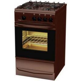 Газовая плита LADA PR 14.120-03 Br коричневый