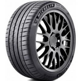 Шина Michelin Pilot Sport 4 S TL 235/35 ZR19 91Y