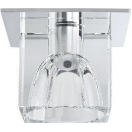 Встраиваемый светильник Paulmann Quality Glassy Cube 92017
