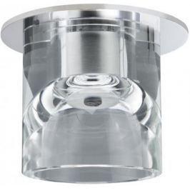 Встраиваемый светильник Paulmann Quality Glassy Tube 92019