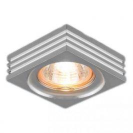 Встраиваемый светильник Elektrostandard 6064 MR16 CH хром 4690389055669