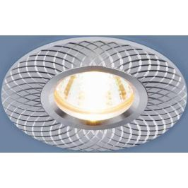 Встраиваемый светильник Elektrostandard 2006 MR16 WH белый 4690389064142