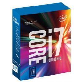 Процессор Intel Core i7-7700K 4.2GHz 8Mb Socket 1151 BOX без кулера