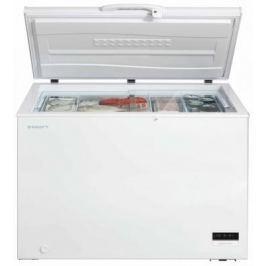 Морозильная камера Kraft BD(W)-275BLG белый