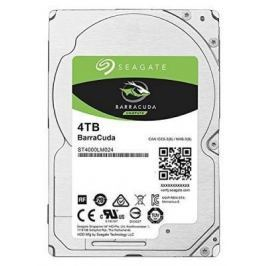 "Жесткий диск для ноутбука 2.5"" 4Tb 5400rpm 128Mb cache Seagate BarraCuda 2.5 SATAIII ST4000LM024"