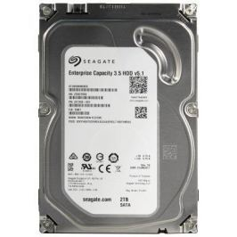 "Жесткий диск 3.5"" 2Tb 7200rpm Seagate Enterprise Capacity SATAIII ST2000NM0008"