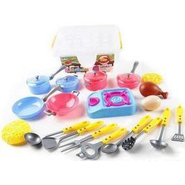 Набор посуды Shantou Gepai Kitchen, 19 предметов 606-1