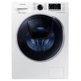 Стиральная машина Samsung WD80K5410OW белый