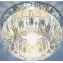 Встраиваемый светильник Elektrostandard 1100 G9 CL прозрачный 4690389083242