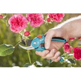 Секатор контактный Gardena B/S-M черный/синий 08853-30.000.00