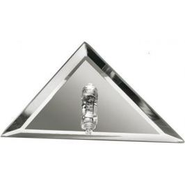Встраиваемый светильник Paulmann Star Line Mirror Triangel 98535