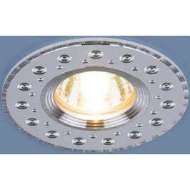 Встраиваемый светильник Elektrostandard 2008 MR16 WH белый 4690389066405