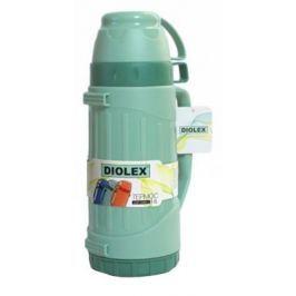 Термос Diolex DXP-1800-1-G 1.8л зеленый