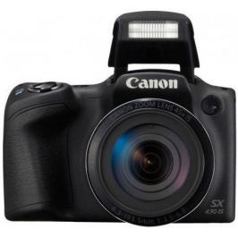 Фотоаппарат Canon PowerShot SX430 IS 20Mp 45xZoom черный 1790C002