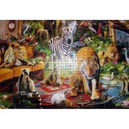 """Пазл Step Puzzle Art Collection - """"Ожившая сказка"""" 4000 элементов"""