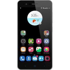 Смартфон ZTE Blade A510 8 Гб серый (BLADEA510GREY/SAPPHIRE)