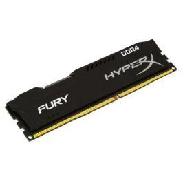 Оперативная память 64Gb (4x16Gb) PC4-21300 2666MHz DDR4 DIMM CL16 Kingston HX426C16FBK4/64