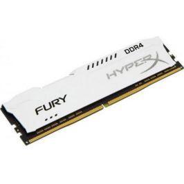 Оперативная память 16Gb PC4-17000 2133MHz DDR4 DIMM CL14 Kingston HX421C14FW/16
