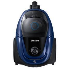 Пылесос Samsung VC18M3120VB/EV сухая уборка синий