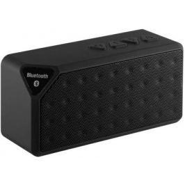 Портативная акустика Ginzzu GM-996B черный