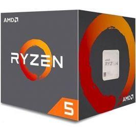 Процессор AMD Ryzen 5 1600 YD1600BBAEBOX Socket AM4 BOX