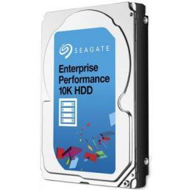 "Жесткий диск 2.5"" SAS 300Gb 10000rpm 128Mb cache Seagate ST300MM0048"