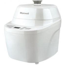 Хлебопечь Maxwell MW-3755 белый