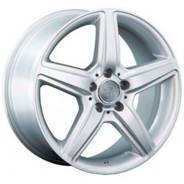 Диск Replay MR65 8xR17 5x112 мм ET38 Sil