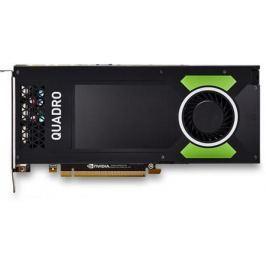 Видеокарта 8192Mb PNY Quadro P4000 PCI-E 256bit GDDR5 4xDP VCQP4000BLK-1 OEM
