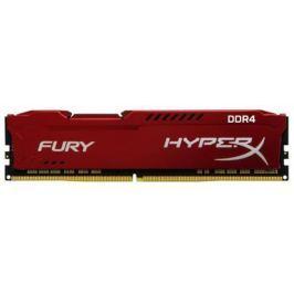 Оперативная память 8Gb PC4-21300 2666MHz DDR4 DIMM CL16 Kingston HX426C16FR2/8