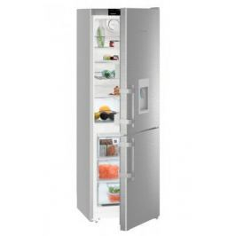 Холодильник Liebherr CNef 3535-20 001 серебристый