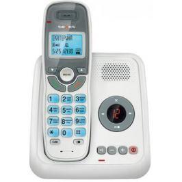Радиотелефон DECT Texet TX-D6955А Dect белый