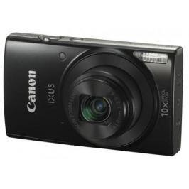 Фотоаппарат Canon Ixus 190 20Mp 10xZoom черный 1794C001