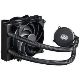 Кулер для процессора Cooler Master MasterLiquid 120 Socket 775/1150/1151/1155/1156/1356/1366/2011/2011-3/AM2/AM2+/AM3/AM3+/FM1/AM4/FM2/FM2+ MLX-D12M-A20PW-R1