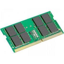 Оперативная память для ноутбуков SO-DDR4 16Gb PC19200 2400MHz Kingston KCP424SD8/16
