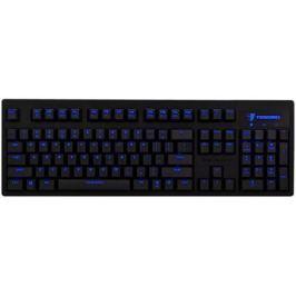 Клавиатура проводная Tesoro Excalibur V2 USB черный