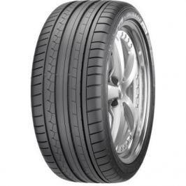 Шина Dunlop SP Sport Maxx 050 ROF 255/40 R19 96Y