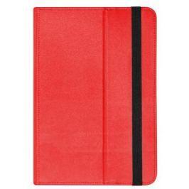"""Чехол IQ Format универсальный для планшетов 10"""" красный"""