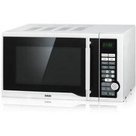 СВЧ BBK 20MWS-770S/W 700 Вт белый