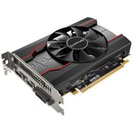 Видеокарта 2048Mb Sapphire Radeon RX 550 PCI-E DVI HDMI DP 11268-03-20G Retail