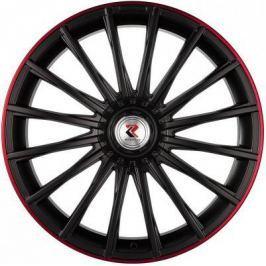 Диск RepliKey Mercedes E/S-class (передняя ось) 8.5xR20 5x112 мм ET35 Matt Black/RL [RK91030]