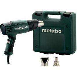 Фен технический Metabo H 16-500 1600Вт 601650500
