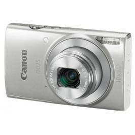 Фотоаппарат Canon Ixus 190 20Mp 10xZoom серебристый