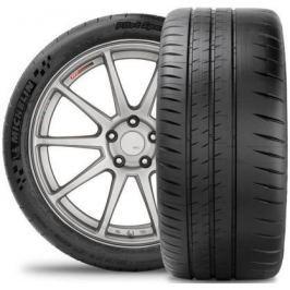 Шина Michelin Pilot Sport CUP 2 N0 325/30 R21 104Y