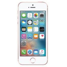 Смартфон Apple iPhone SE 32 Гб розовый MP852RU/A