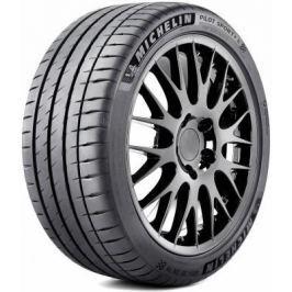 Шина Michelin Pilot Sport 4 S 305/30 ZR19 102Y