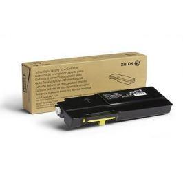 Картридж Xerox 106R03509 для VersaLink C400/C405 желтый 2500стр