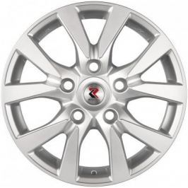 Диск RepliKey Toyota Land Cruiser 200 8xR18 5x150 мм ET60 S [RK5136]