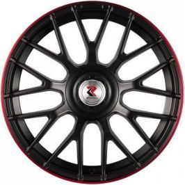 Диск RepliKey Mercedes E/S-class (задняя ось) 9.5xR18 5x112 мм ET45 Matt Black/RL [RK91028]